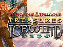 Treasures Of Icewind Dale